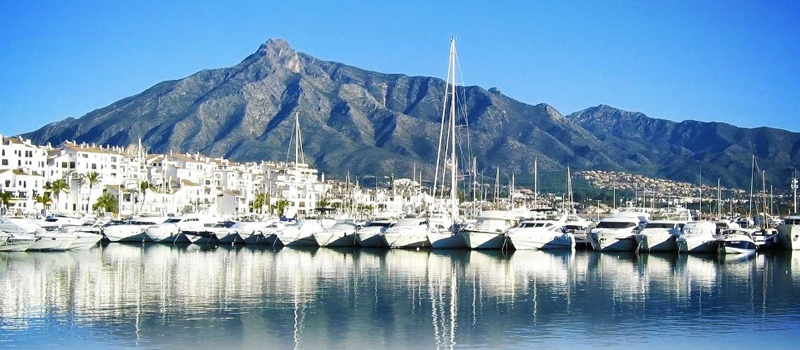 Buy Property in Marbella with Status Homes