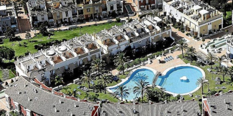 Estepona attracting investment – 430 touristic apartments