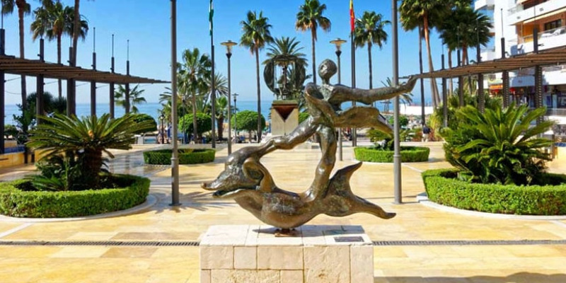 Language schools in Marbella helping you discover the city