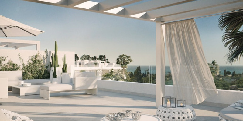 Why are new-build Marbella properties so popular