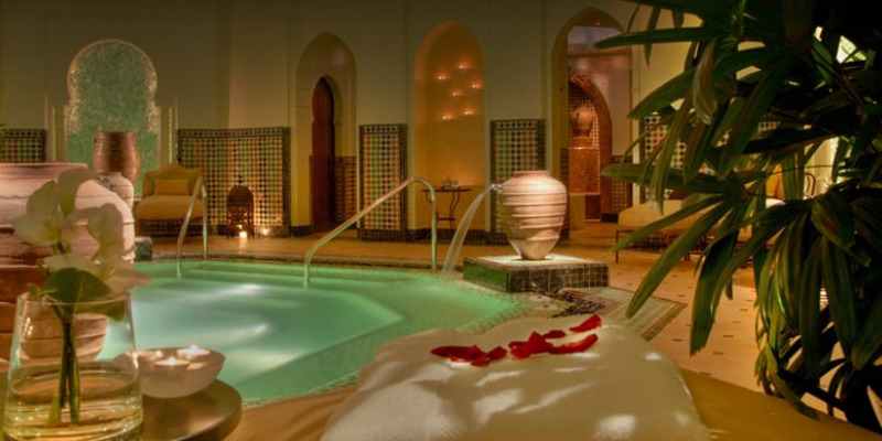 Marbella Top 10 Luxury Wellness & Spas