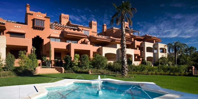 Properties in Spain Taking Less Time to Sell