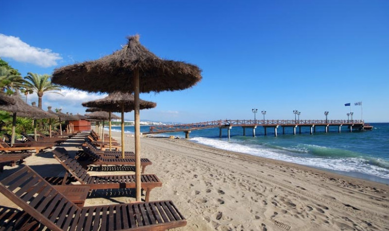 Marbella starts a summer that is expected to reach another record season in terms of tourism