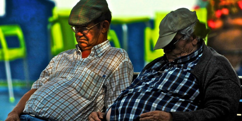 Spain still has second-highest life expectancy in the world