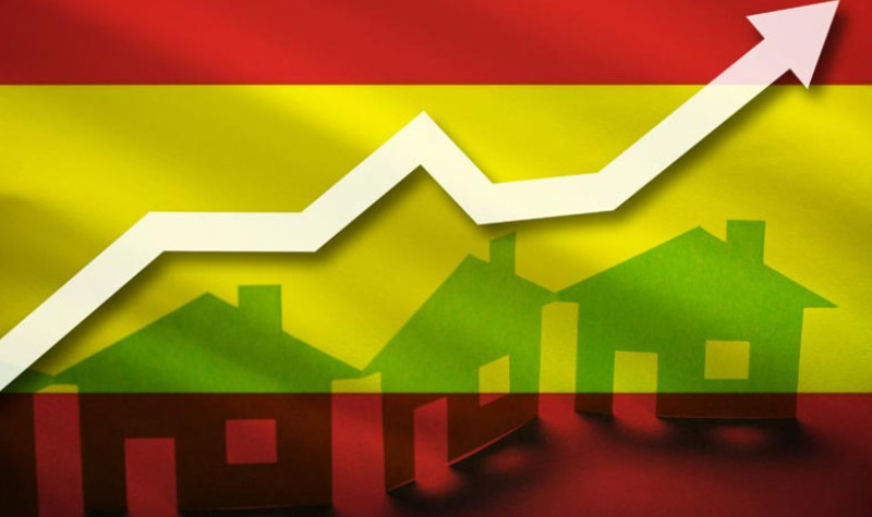 Solid price rise momentum predicted for Spanish property over next four years