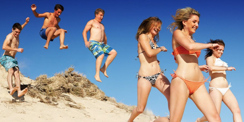 In November British Tourist spending in Spain grew 17%